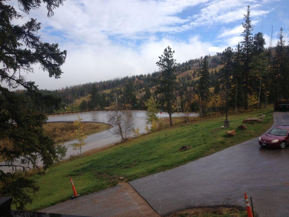 Resort Timeshare 3 Level Cabin Overlooking Black Hills And