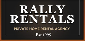 Rally Rentals Logo